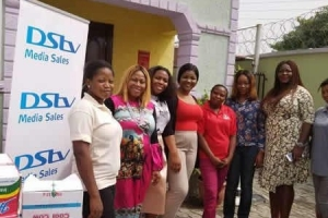 DSTV Supports Peculiar Home Orphanage